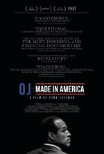 O.J.: Made in America  (2016) afişi