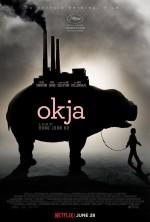 Okja (2017) afişi