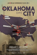 Oklahoma City (2017) afişi