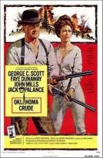 Oklahoma Crude (1973) afişi