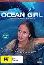 Okyanus Kızı (1994) afişi