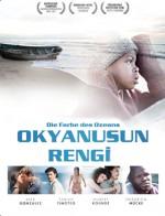 Okyanusun Rengi (2011) afişi