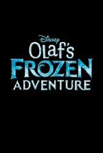 Olaf's Frozen Adventure (2017) afişi