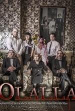 Olalla (2015) afişi