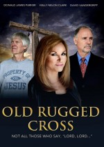 Old Rugged Cross (2016) afişi