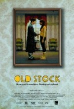 Old Stock (2012) afişi