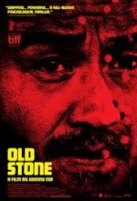 Old Stone (2016) afişi