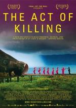 Öldürme Eylemi (2012) afişi