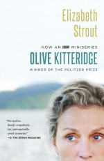 Olive Kitteridge (2014) afişi