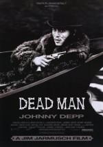 Ölü Adam (1995) afişi