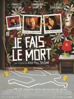 Ölü Taklidi (2013) afişi