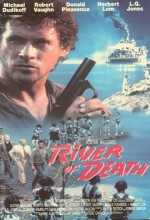 Ölüm Nehiri (1989) afişi