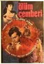 Ölüm Çemberi (1965) afişi