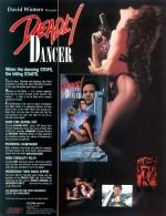 Ölüm Dansçıları