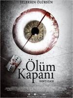 Ölüm Kapanı (2012) afişi