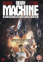 Ölüm Makinesi (1994) afişi