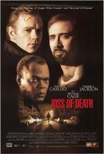 Ölüm Öpücüğü (1995) afişi