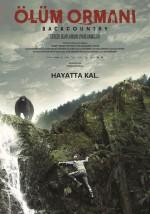 Ölüm Ormanı (2014) afişi