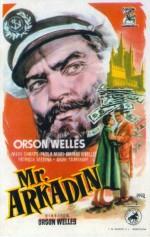 Ölüm Raporu (1955) afişi