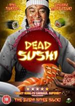 Ölüm Yemeği (2013) afişi