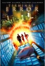 Ölümcül Hata (2002) afişi