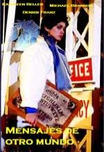 Deadly Messages (1985) afişi