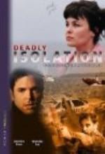 Ölümcül Tecrit (2005) afişi