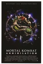 Ölümcül Dövüş 2 (1997) afişi