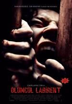 Ölümcül Labirent (2019) afişi
