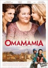 Omamamia (2012) afişi