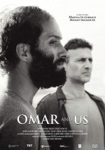 Omar And Us (2019) afişi