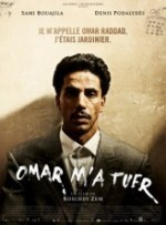 Omar Killed Me (2011) afişi