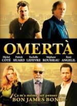 Omertà (2012) afişi