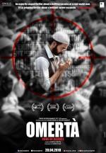 Omerta (2017) afişi