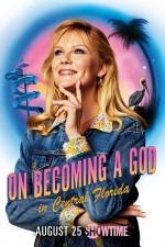On Becoming a God in Central Florida (2019) afişi