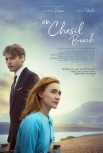 On Chesil Beach (2017) afişi