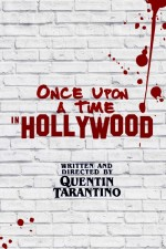 Once Upon a Time in Hollywood (2019) afişi