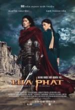 Once Upon a Time in Vietnam (2013) afişi