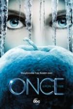 Once Upon a Time Sezon 4 (2014) afişi
