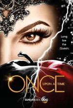 Once Upon a Time Sezon 6 (2017) afişi