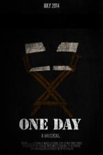 One Day: A Musical (2014) afişi