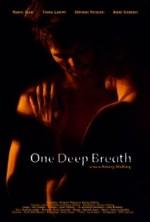 One Deep Breath (2014) afişi