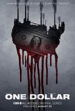 One Dollar (2018) afişi