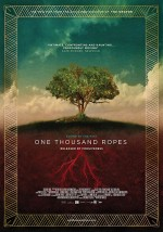 One Thousand Ropes (2016) afişi