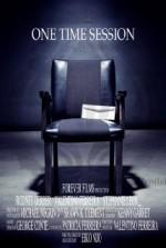 One Time Session (2003) afişi