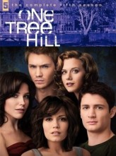 One Tree Hill (2008) afişi