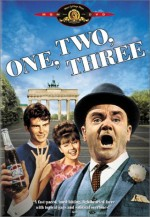 Bir, İki, Üç (1961) afişi