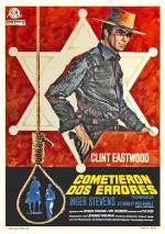 Onları Yükseğe As (1968) afişi