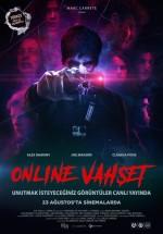 Online Vahşet (2017) afişi