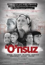 O'nsuz (2016) afişi